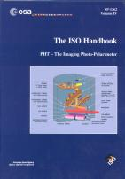 ISO Handbook (ESA SP-1262) Volume IV: PHT - The Imaging Photo-Polarimeter