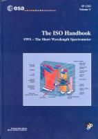 ISO Handbook (ESA SP-1262) Volume V: SWS - The Short Wavelength Spectrometer