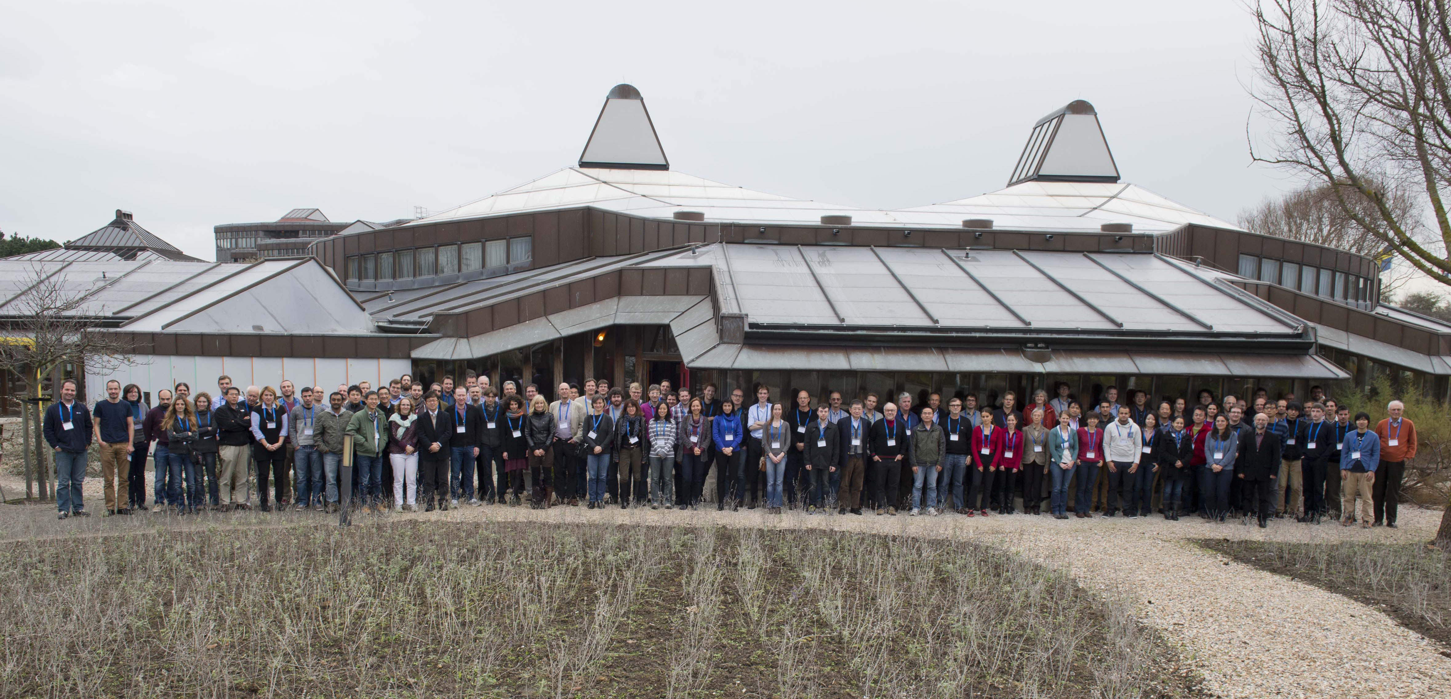 Star Formation Across Space and Time, ESA/ESTEC, Noordwijk, The Netherlands, 11-14 November 2014