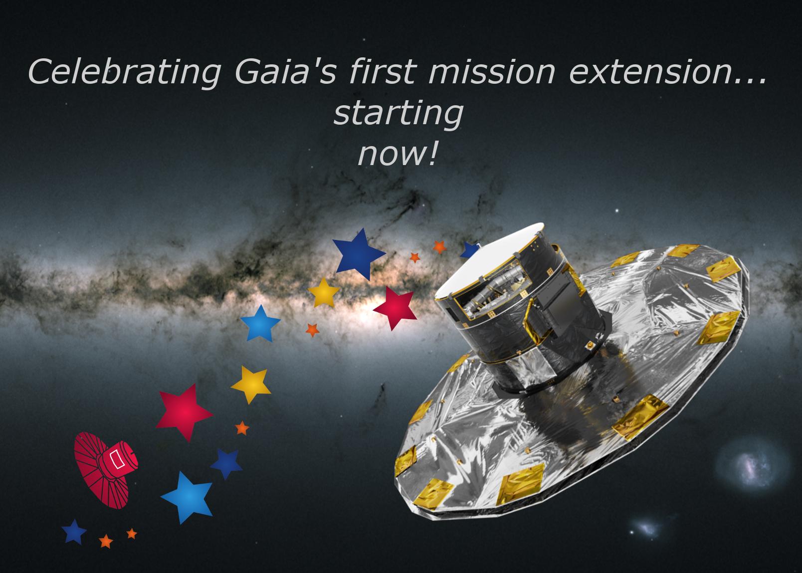 ESA Gaia Science Community - Gaia - Cosmos