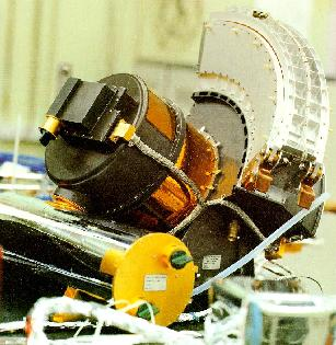 Image of the SWICS instrument